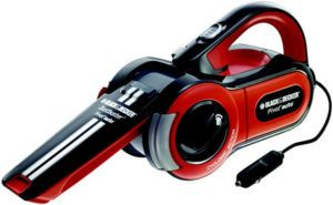 Black & Decker PAV1205-XJ