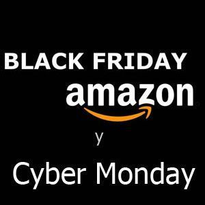 Aspirador black friday Amazon 2018